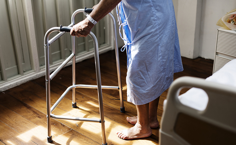 Hospital bed care - Free for commercial use No attribution required - Credit Pixabay